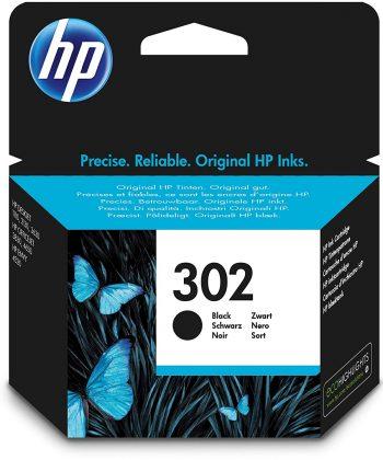HP302Black