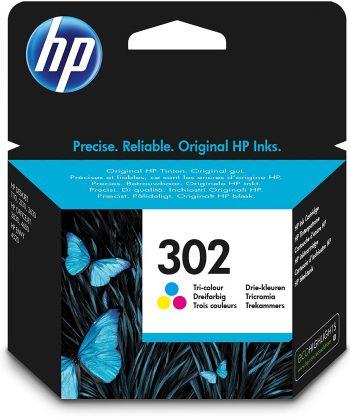 HP302Tri-Color
