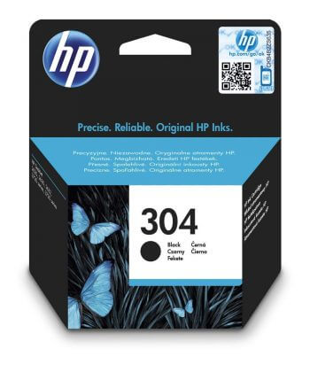 HP304Black