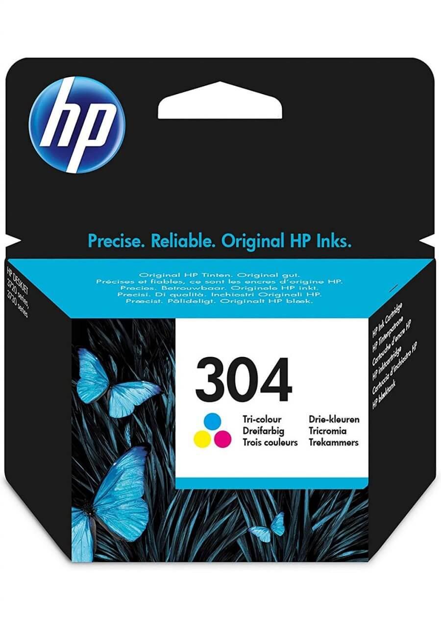 HP304Tri-Color